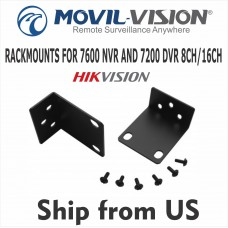 HIKVISION RACKMOUNTS FIT 7600 NVR AND 7200 DVR 8CH/16CH DS-RMK-7600