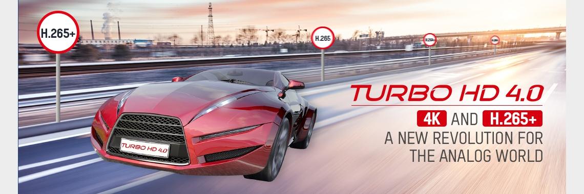 Turbo HD 4.0